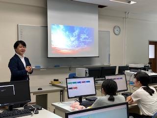 Asaka High School, Fukushima