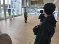 東日本大震災伝承館
