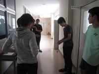 円運動の実験